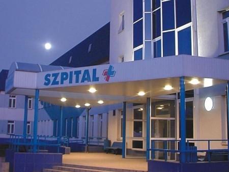 Regionalny Szpital Specjalistyczny