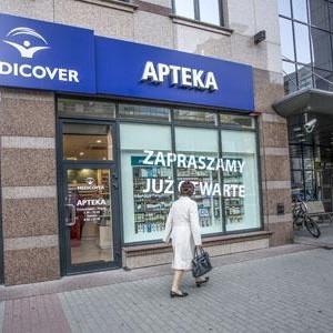 Apteka Medicover - Atrium