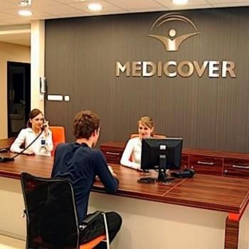 Centrum Medycyny Pracy Medicover