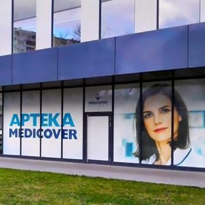 Apteka Medicover - Strzegomska