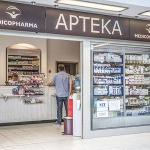 Apteka Medicover - Warszawa Wilanów